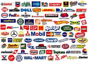 prekės ženklo kūrimas