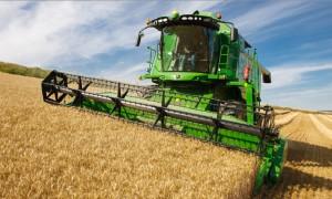kombainai žemės ūkiui