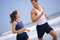 Sportuojančių dieta