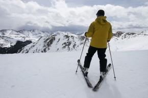 Ruošiamės slidinėjimo sezonui