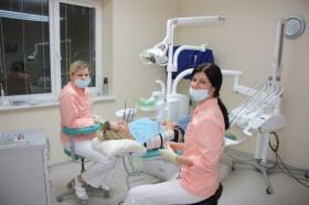 Tvarkausi dantis pas profesionalus