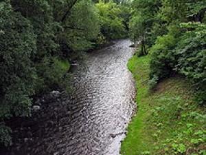 Lietuvos upė